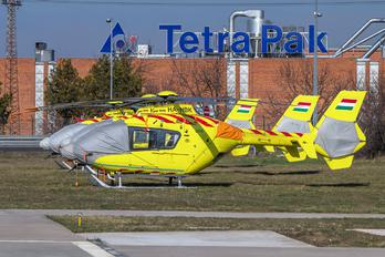 - - Hungarian Air Ambulance Eurocopter EC135 (all models)