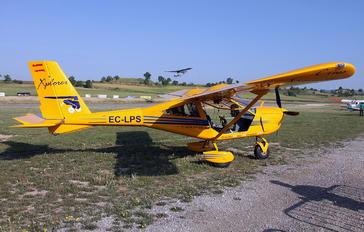 EC-LPS - Private Aeroprakt A-22 Foxbat