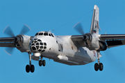 RF-30080 - United Nations Antonov An-30 (all models) aircraft