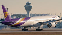 HS-TKY - Thai Airways Boeing 777-300ER aircraft