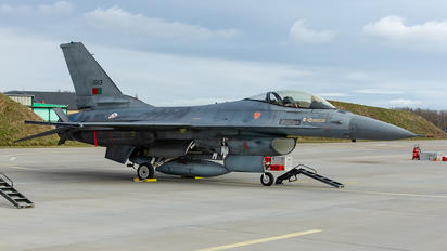 15113 - Portugal - Air Force General Dynamics F-16A Fighting Falcon