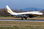 9H-GGG - Jet Aviation Flight Services Boeing 737-700 BBJ aircraft