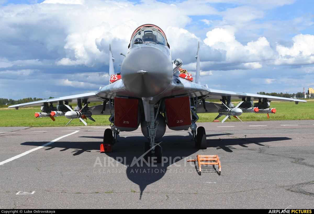Russia - Air Force RF-92937 aircraft at Undisclosed location