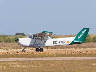 EC-FPV - Aerotec Flight Training Cessna 172 Skyhawk (all models except RG)