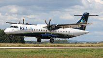 PR-ATV - Azul Linhas Aéreas ATR 72 (all models) aircraft