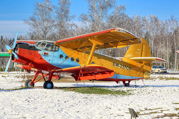EW-237CD - Belarus - DOSAAF Antonov An-2