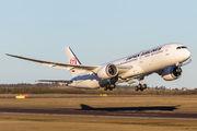JA862J - JAL - Japan Airlines Boeing 787-9 Dreamliner aircraft