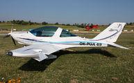 OK-PUA69 - Private TL-Ultralight TL-2000 Sting S4 aircraft