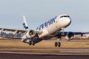 OH-LZD - Finnair Airbus A321 aircraft