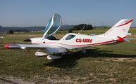 CS-URV - Private CZAW / Czech Sport Aircraft SportCruiser aircraft