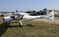 EC-EQ2 - Private Fantasy Air Allegro SW aircraft
