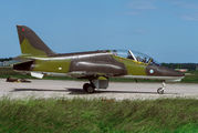 Finland - Air Force: Midnight Hawks HW-306 image