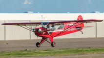HB-ODC - Private Piper L-4 Cub aircraft
