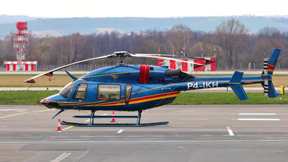 P4-IKH - Private Bell 427
