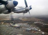 RA-11025 - Kosmos Aviation Company Antonov An-12 (all models) aircraft