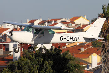 G-CHZP - Private Cessna 152