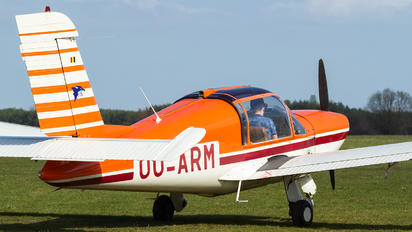 OO-ARM - Private Socata MS-880 B