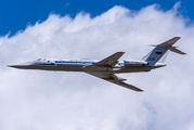 RF-12000 - Russia - Navy Tupolev Tu-134UBL aircraft