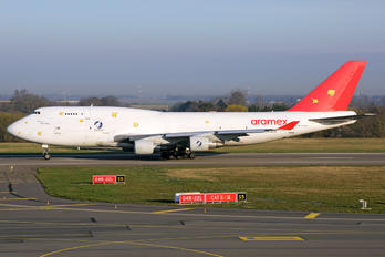 OM-ACG - Air Cargo Global Boeing 747-400BCF, SF, BDSF