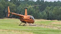 SP-KHH - Private Robinson R44 Astro / Raven aircraft