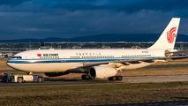 B-5932 - Air China Airbus A330-200 aircraft