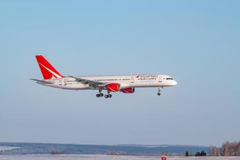 VP-BLB - Royal Flight Boeing 757-200