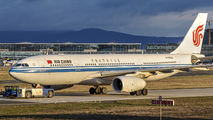 B-5932 - Air China Airbus A330-200 aircraft