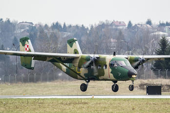 0211 - Poland - Air Force PZL M-28 Bryza