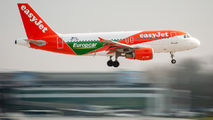 OE-LQY - easyJet Europe Airbus A319 aircraft