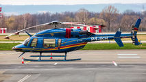 P4-IKH - Private Bell 427 aircraft
