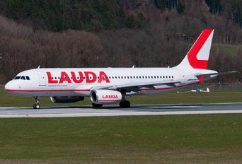 OE-IHD - LaudaMotion Airbus A320