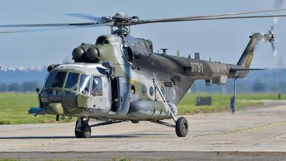9781 - Czech - Air Force Mil Mi-171