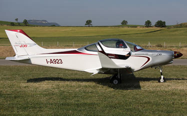 I-A923 - Private Alpi Pioneer 400