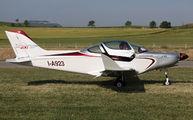 I-A923 - Private Alpi Pioneer 400 aircraft