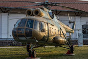 416 - Hungary - Air Force Mil Mi-8S aircraft
