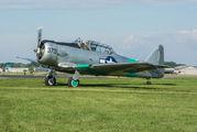 N7090C - Private North American Harvard/Texan (AT-6, 16, SNJ series) aircraft