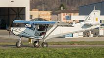 F-JBNI - Private ICP Savannah aircraft