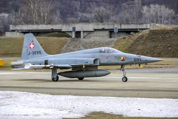 J-3095 - Switzerland - Air Force Northrop F-5E Tiger II