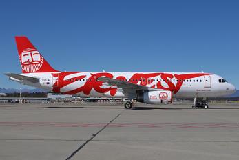 EI-LIN - Fly Ernest Airbus A320