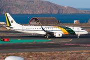 FAB2591 - Brazil - Air Force Embraer ERJ-190-VC-2 aircraft