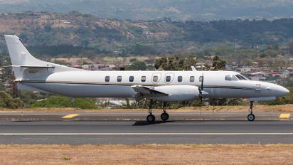 91-00507 - USA - Army Fairchild Dornier SA-227DC Metro23