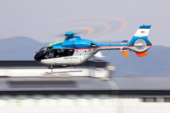 JA135T - Toho Air Service Eurocopter EC135 (all models)