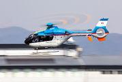 JA135T - Toho Air Service Eurocopter EC135 (all models) aircraft