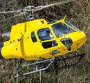 EC-MCN - Helitrans Pyrinees Eurocopter AS350B3 aircraft