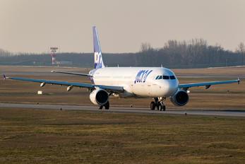 F-GTAM - Joon Airbus A321
