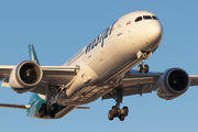 New Boeing 787-9 for WestJet title=
