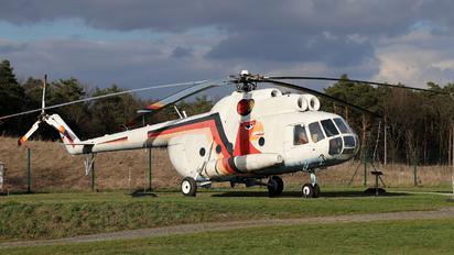 93+03 - Germany - Air Force Mil Mi-8