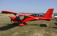 EC-GD8 - Private Aeroprakt A-22 L2 aircraft