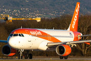 OE-IZB - easyJet Europe Airbus A319 aircraft