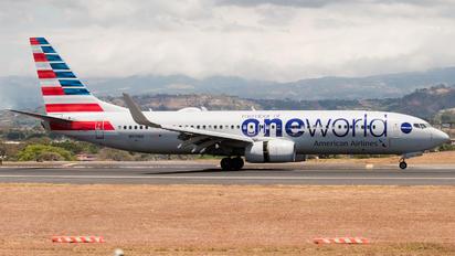 N919NN - American Airlines Boeing 737-800
